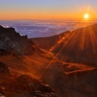 The Maui UFO Report ~ UFOs Over The Sun Crater Vortex by Steve Omar