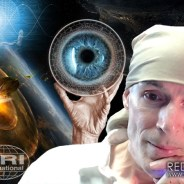 Courtney Brown Interview ~ 03/30/14 ~ Sacred Matrix ~ Revolution Radio