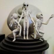 Nigel Kerner Interview ~ 04/27/14 ~ Grey Aliens & the Harvesting of Souls
