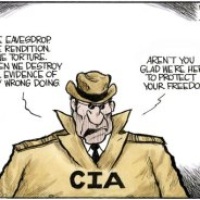 CIA KILLS FOREIGN LEADERS, MILLIONS OF INNOCENTS, RUNS HEROIN& ARMS