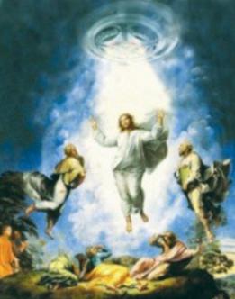 1 Jesus saucer