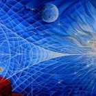 Cosmic Conspiracy ~ 07/27/14 ~ Michael Lee Hill, Robert Evans, Jr, Janet, Theresa & Bill