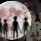 Alien Contact Organization ~ 08/21/15 ~ Digital Moon ~ Bret, Karen, John, Janet, Theresa