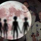 Alien Contact Organization ~ 08/21/15 ~ Digital Moon ~ Bret, Karen, John, Janet, Theresa