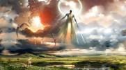 Alien Origins of Human Life on Earth (1)