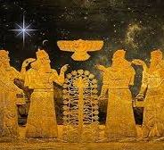 Andy Lloyd ~ 08/16/14 ~ We the Anunnaki