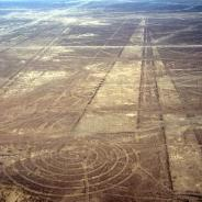 117. ROCKETS, AIRSTRIPS, HANGARS DOT THE ANCIENT WORLD