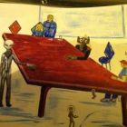 Extraterrestrial Contact ~ 08/23/14 ~ Richard Lennie, Ray Kosulandich, Bob Evans, Jr.