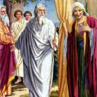116. ENLIL RAN ABRAHAM & HIS DESCENDANTS