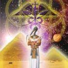 Laws Of The Cosmos Beings ~ TJ Morris