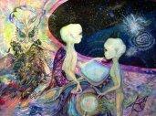 alien frith - nadine lalich