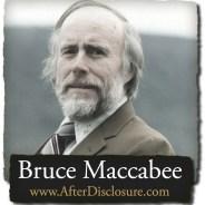 Bruce Maccabee ~ Bio