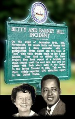 Memorial Plaque for Barney & Betty Hill (Edt with Hills)