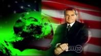 Nixon & Aliens