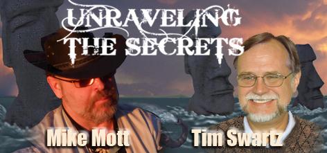 Tim R Swartz unraveling_the_secrets