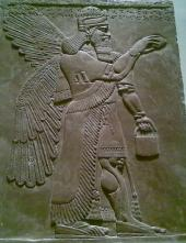Ancient-Annunaki-Sumerian