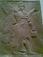 Ancient-Annunaki-Sumerian