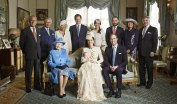 Official photos of the British royal family by celebrity photographer Jason Bell