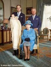 george-royals--z 4 generations