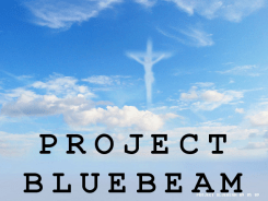 bluebeam-jesus-projection