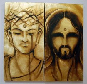 Jesus Buddah 2899245048_ce60c65160_z