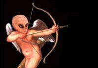 Alien Cupid 2102