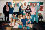 Janet Goodbye Part Oahu 1995