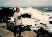 Janet Kira Lessin Hawaii 1993-1997