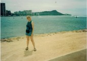 Janet Kira Lessin Oahu Circa 1993-1994 (4)
