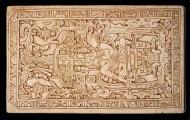ancient aliens artifacts palenque