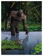 Bigfoot pasmith_NoRespect