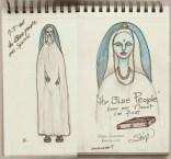 Ray Kosulandich Blue People ete5