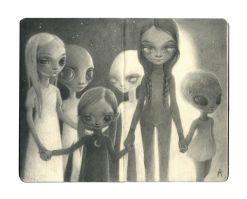 Experiencers Alien Hybrids 9bef6379f018ce7410099b2ae2000fd1