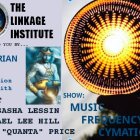 Linkage Institute ~ 08/20/15 ~ Michael, Janet, Sasha, Clay