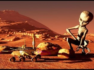 Mars Randy Cramer 236977555 hqdefault