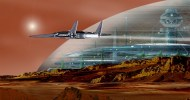 Mars Randy Cramer colonia-660x350
