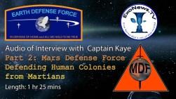 Randy Cramer Human Colonies from Martians maxresdefault