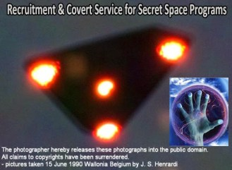 Randy Cramer Secret Space Program black-triangle-UFO