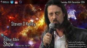 Steven D. Kelley Richie Allen Show