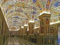 The-Sistine-Chapel
