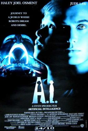 Artificial Intelligence aiposter2