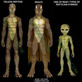 Extraterrestrials 5CE