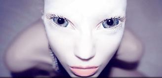 Extraterrestrials Alien humanoid