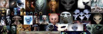 Extraterrestrials aliens1