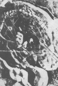 Glenn Steckling Gassendi Crater 1930s Mt Wilson