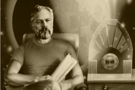 Philip K Dick - the man who remembered the FUTURE