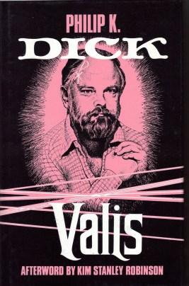 Philip K Dick valis