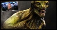 Reptilian dark