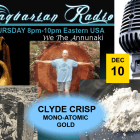 We the Anunnaki – 12/10/15 – Clyde Crisp with Janet & Karen