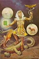 hermes thoth 517